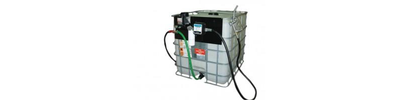 Ёмкости для топлива