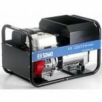 Автономный сварочный аппарат SDMO VX 220, 3,5Квт/6,5Квт