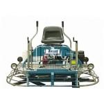Двухроторная бензиновая бетоноотделочная машина  Bartell TS78 GX690