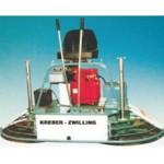 Двухроторная затирочная машина Kreber К 436-2T