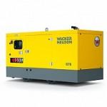 Электростанция дизельная Wacker Neuson G 66,50кВт