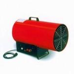 Газовый генератор горячего воздуха Master BLP 50 M, 46 квт