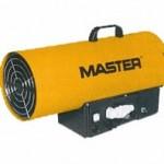 Газовый генератор горячего воздуха MASTER BPL 73М, 70Квт