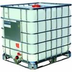 Емкость для дизельного топлива 1000 л.